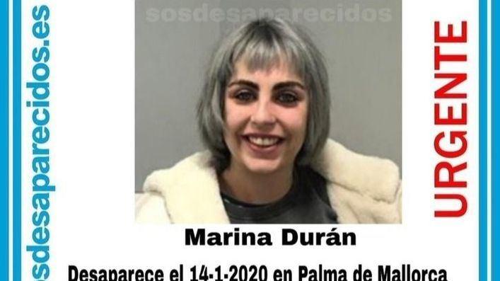 Encontrada en buen estado físico la joven desaparecida en Palma