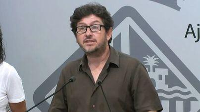 Jarabo aplaude el aplazamiento de la consulta sobre las terrazas y la alternativa para controlar el ruido