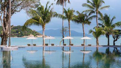 Meliá abre su primer hotel en Tailandia