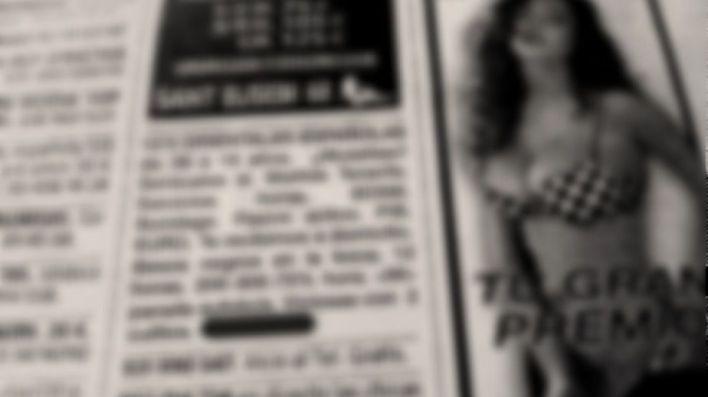 El Govern pide 'un debate social' sobre prostitución y trata