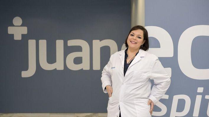 Clínica Juaneda ficha a la doctora Angélica Urda como jefa del Servicio de Urgencias