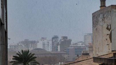 Frío y lluvia por Sant Sebastià