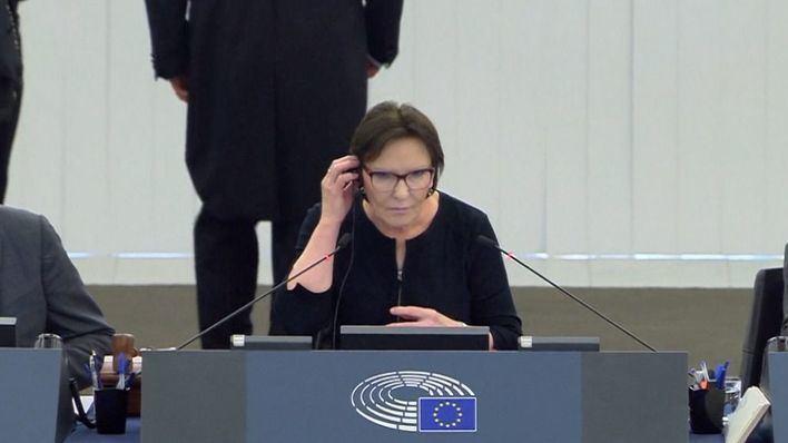 El Parlamento Europeo activa el procedimiento para retirar la inmunidad a Puigdemont