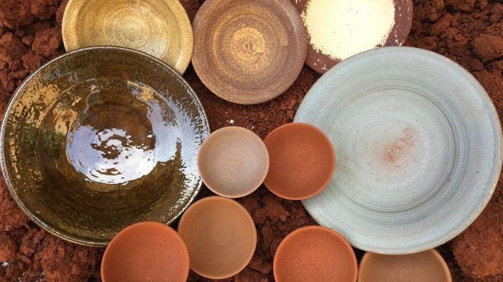 Ramon Canyelles gana el 'Premi Benet Mas' de cerámica
