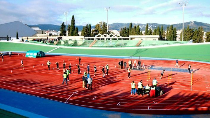 229 personas participan en las pruebas físicas para 101 plazas de Policia Local de Palma