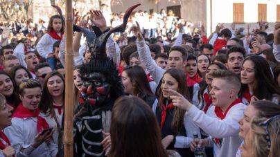Mallorca vibra con Sant Antoni