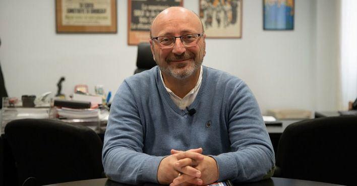 Javier Fernandez (Grupo La Siesta)