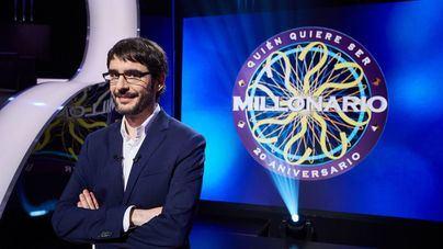 '¿Quién quiere ser millonario?' vuelve este miércoles a Antena 3