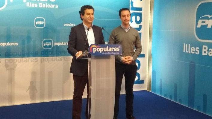 Company pide la comparecencia de Santiago en el Parlament por los casos de prostitución