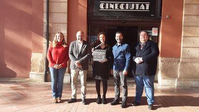El Consell apuesta por el cine en Fitur con 'Mallorca en primer plano'