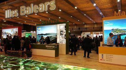 Baleares llega a Fitur marcada por una caída del 5,7 por ciento en la actividad turística