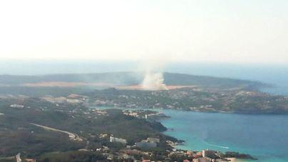 Prohibido hacer fuego este sábado en Baleares por meteorología extrema