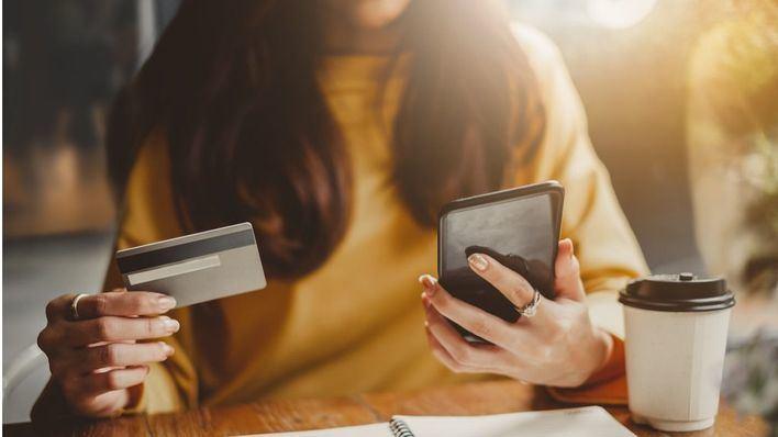 Los baleares gastan una media de 2.005 euros en compras por Internet