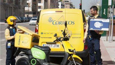 Casi 2.600 personas pugnan en Baleares este domingo por 82 puestos en Correos