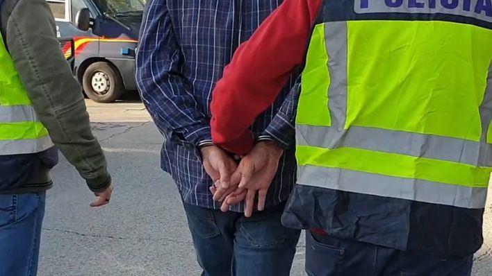 Un anciano indemniza con 28.000 euros a un hombre al que reventó un ojo con una llave inglesa