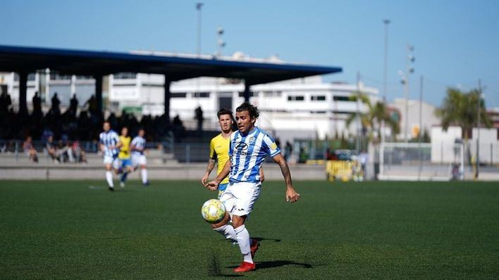 Un mermado Atlético Baleares cae ante el UD Las Palmas