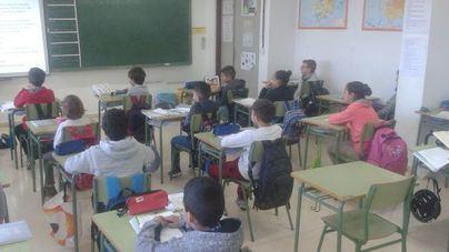 Educación no suspende las clases pero pide 'precaución'