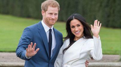 El Príncipe Harry rompe su silencio tras el 'Megxit':