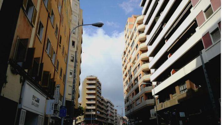 La compra de vivienda en Baleares cae un 9,4 por cien