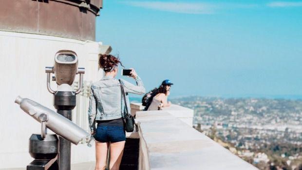 España bate récords de turistas por séptimo año consecutivo