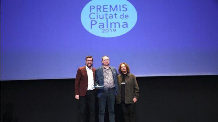 Hila y Noguera reivindican en los Ciutat de Palma la necesidad de llevar la cultura a los barrios