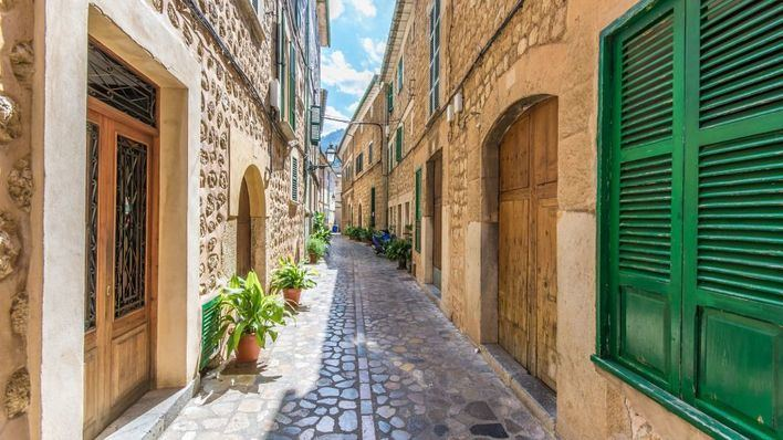 Baleares, la más cara en turismo rural