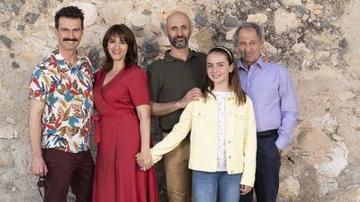 'Pep' triunfa en su estreno en IB3 con un 10,1 por ciento de audiencia