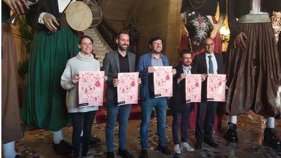 Sant Sebastià acoge su vertiente más cultural, con propuestas de teatro, música y danza