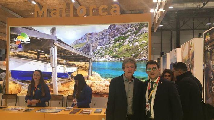 Andratx promociona en Fitur el turismo de calidad