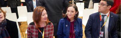 Maroto celebra en Fitur el decreto balear contra el turismo de borrachera