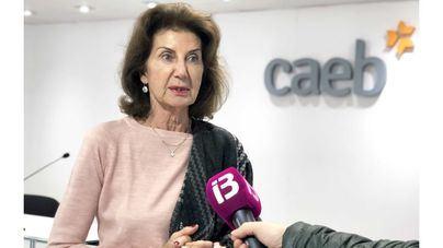 La CAEB reclama al Gobierno de Sánchez sensibilidad para el sector turístico
