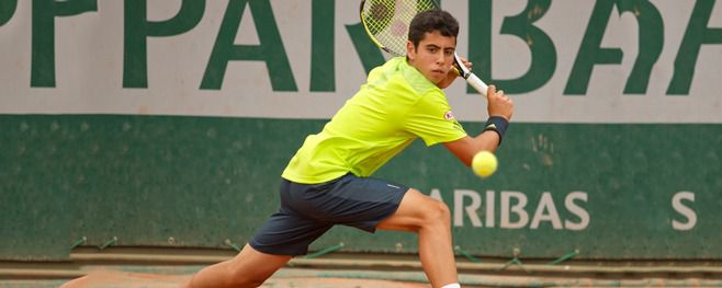Munar cae ante Popyrin en segunda ronda del Open de Australia