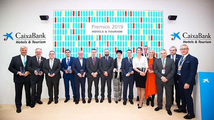 Meliá recibe en Fitur el Premio Nacional a la Responsabilidad Corporativa
