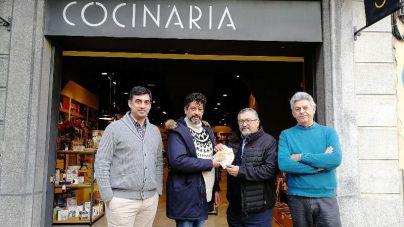 Gasta 1.500 euros en 45 minutos en Nuevo Centro de Palma