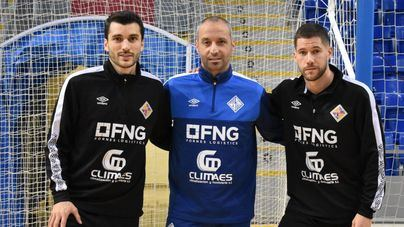 ElPozo Murcia visita al Palma Futsal en un duelo marcado por el regreso de Paradinsky