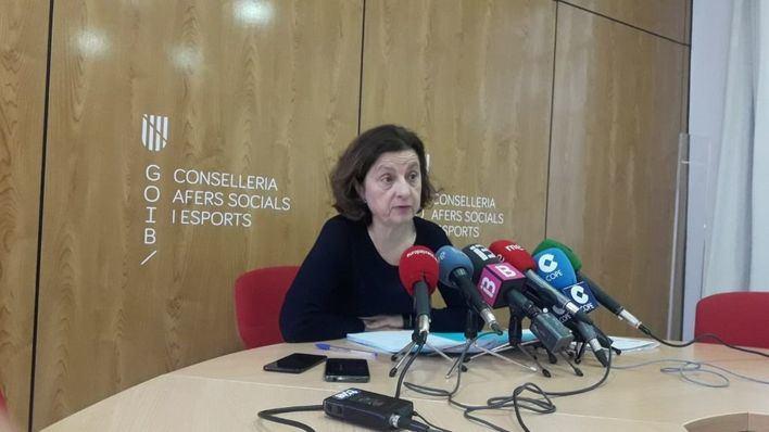 Fina Santiago pide que se ponga el foco en los autores de los delitos de explotación sexual infantil