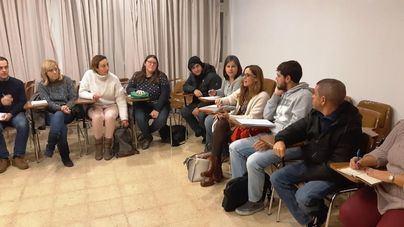 El Consell aumenta en 60.000 euros las ayudas a asociaciones juveniles