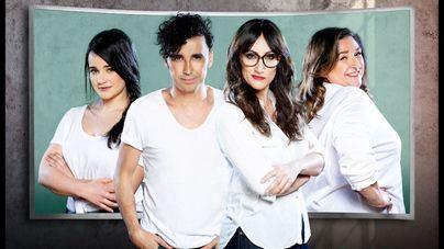 Ana Morgade y Canco Rodríguez traen al Auditorium sus 'Conductas alteradas'