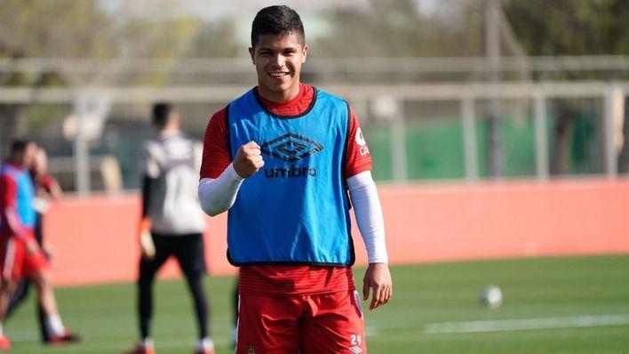 Moreno recuperará a su equipo titular ante la Real Sociedad tras el fiasco de la Copa