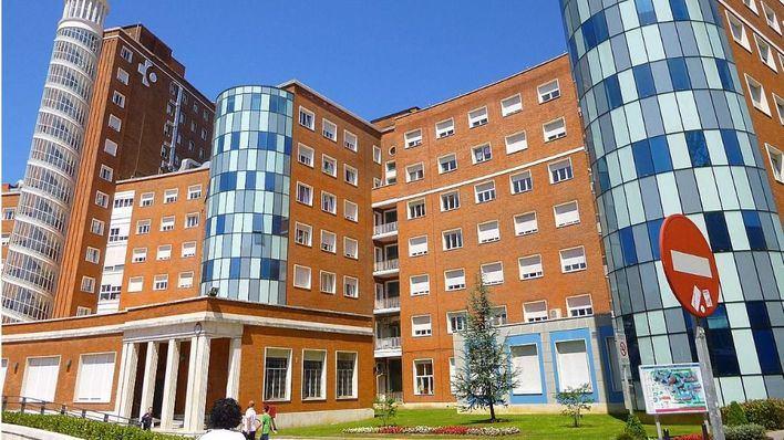 Descartado el caso de coronavirus en la mujer ingresada en Vizcaya