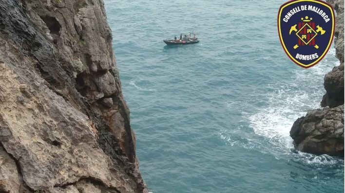 Retoman la búsqueda de los tres desaparecidos en Baleares