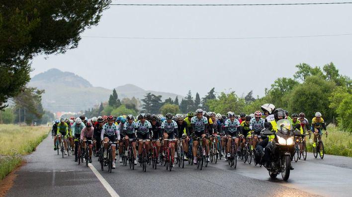 Trasmediterránea sella su compromiso con el deporte en Baleares para 2020