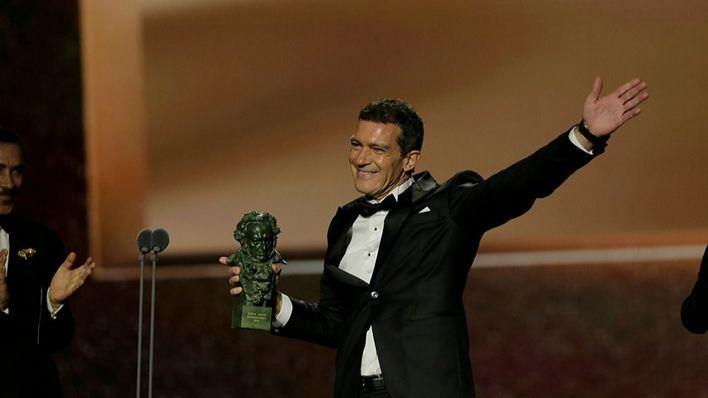 Almodóvar, gran triunfador de los Goya 2020