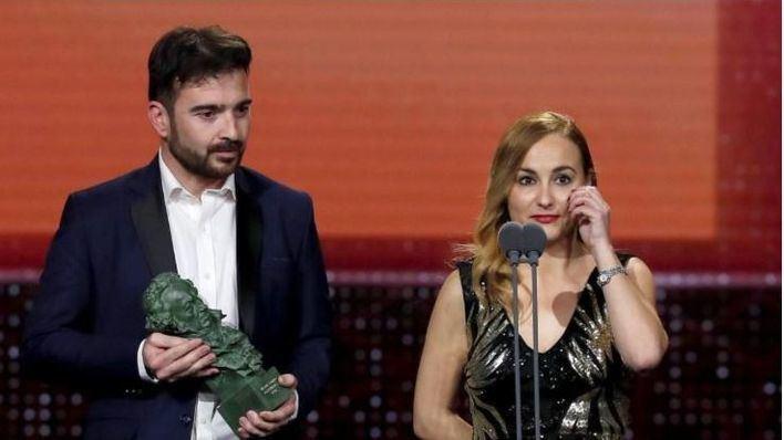 La 'felanitxera' Silvia Venegas, Goya al mejor cortometraje documental