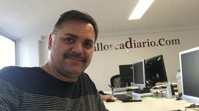 'Puntadas', la nueva sección de opinión de Joan Miquel Perpinyà en mallorcadiario.com