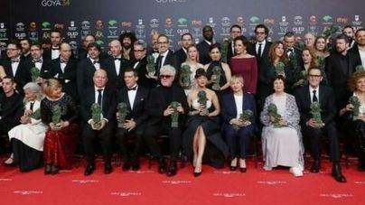 El Ayuntamiento de Palma reclama el apoyo del Govern para optar a ser sede de los Goya 2022