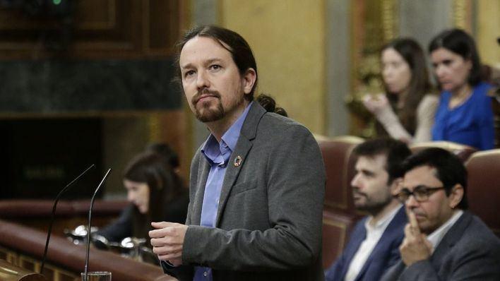 El PP pide la comparecencia de Pablo Iglesias por la explotación sexual de menores del IMAS