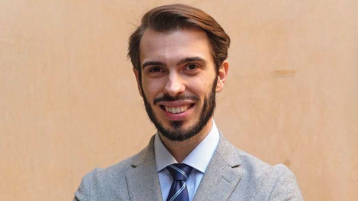 Iván Bellod gana las elecciones a la Junta Directiva de la Agrupación de Jóvenes Abogados Baleares