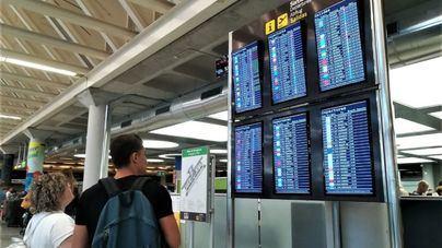 El sector rechaza la 'ecotasa' aérea porque penalizaría más la insularidad