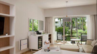 Wellbeing 360º, nueva propuesta de bienestar de Meliá Punta Cana Beach